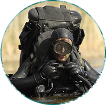 Diving suits and accessories